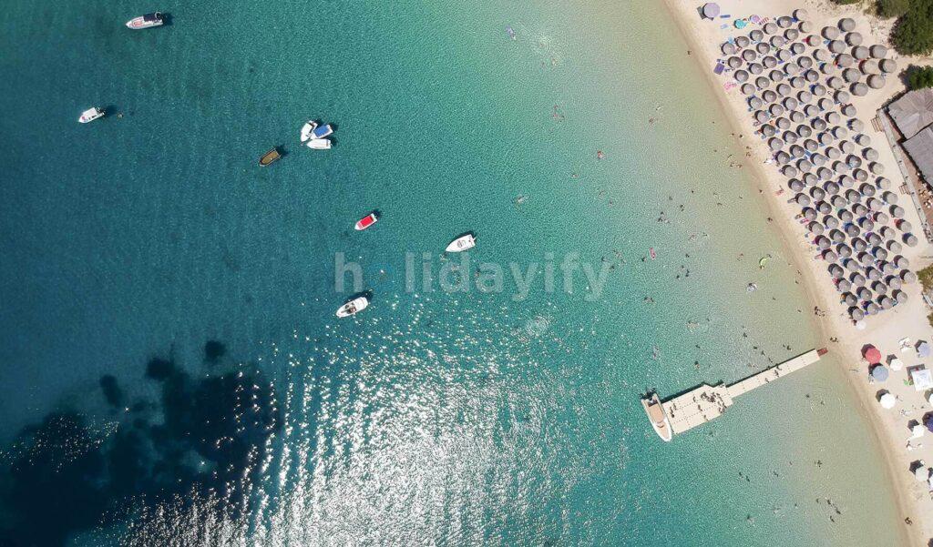 Ammouliani Adası, Halkidiki