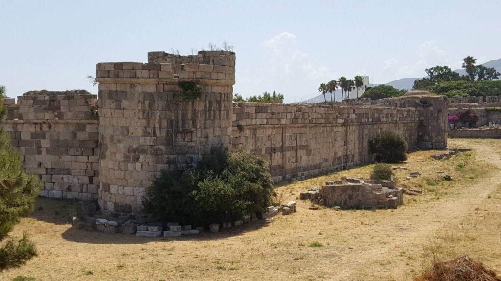 Asclepeion, Kos