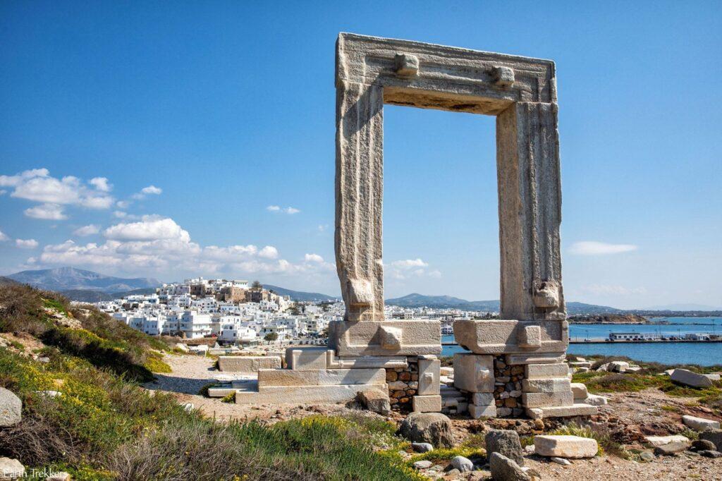 Kiklad Adaları: Naxos