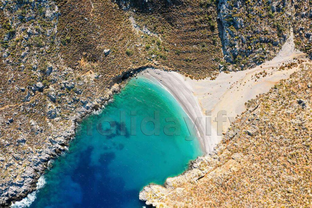 Kalimnos Plajları