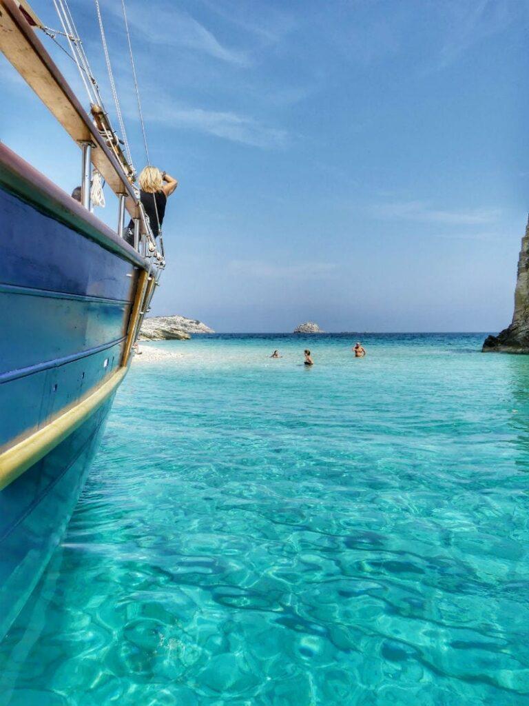Lipsi Adası