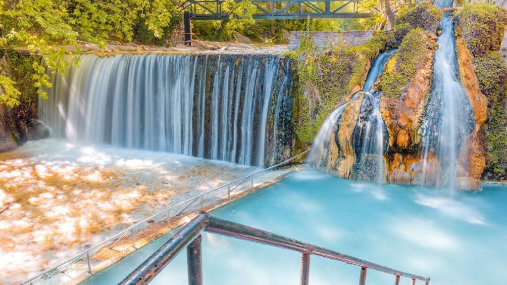 Pella - İlkbaharda Yunanistan Tatili