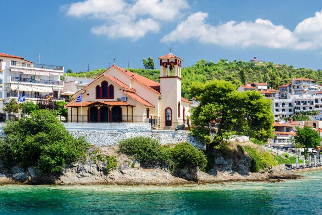 Sithonia Neos Marmaras, Halkidiki