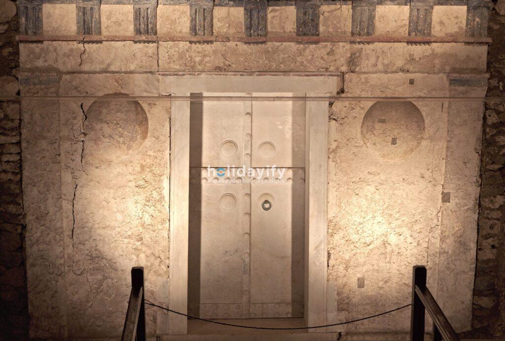 Yunanistan'da Arkeoloji