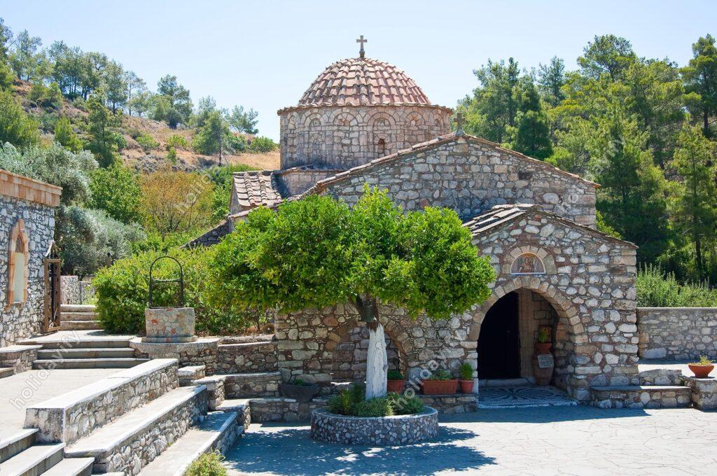 Rodos Thari Manastırı
