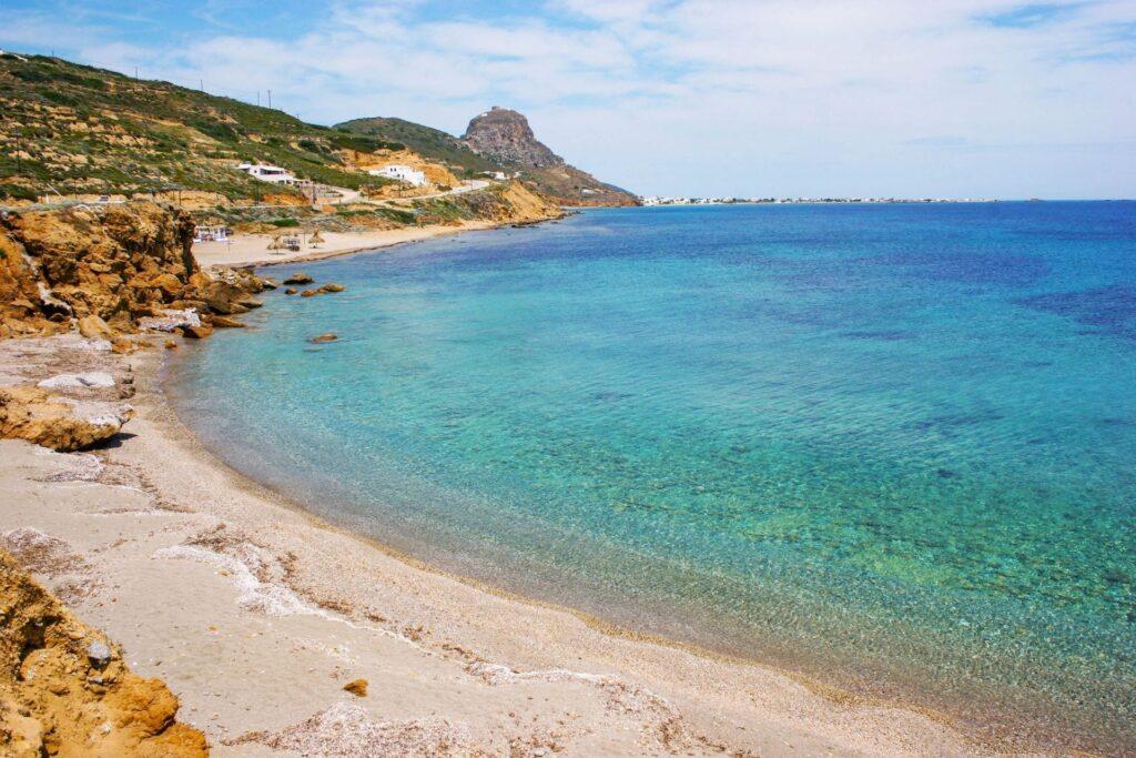 Skyros Plajları