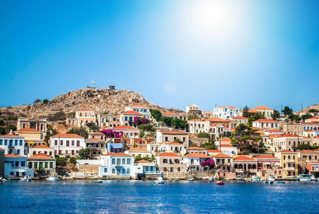 Halki Adası