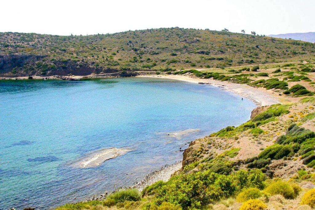 Prastia plajı