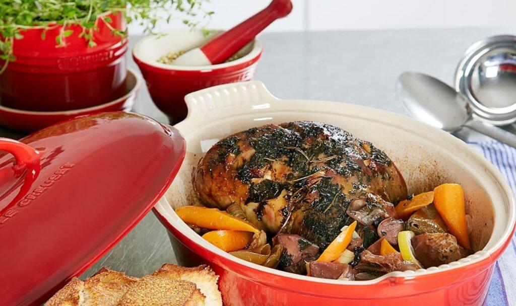 Kleftiko (Kuyu Kebabı) - Yunan Mutfağı, Yemekleri, İçecekleri