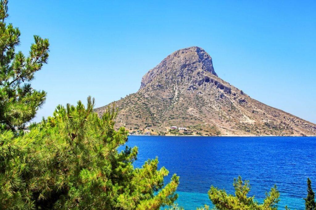 Kalimnos adasında ne yapılır