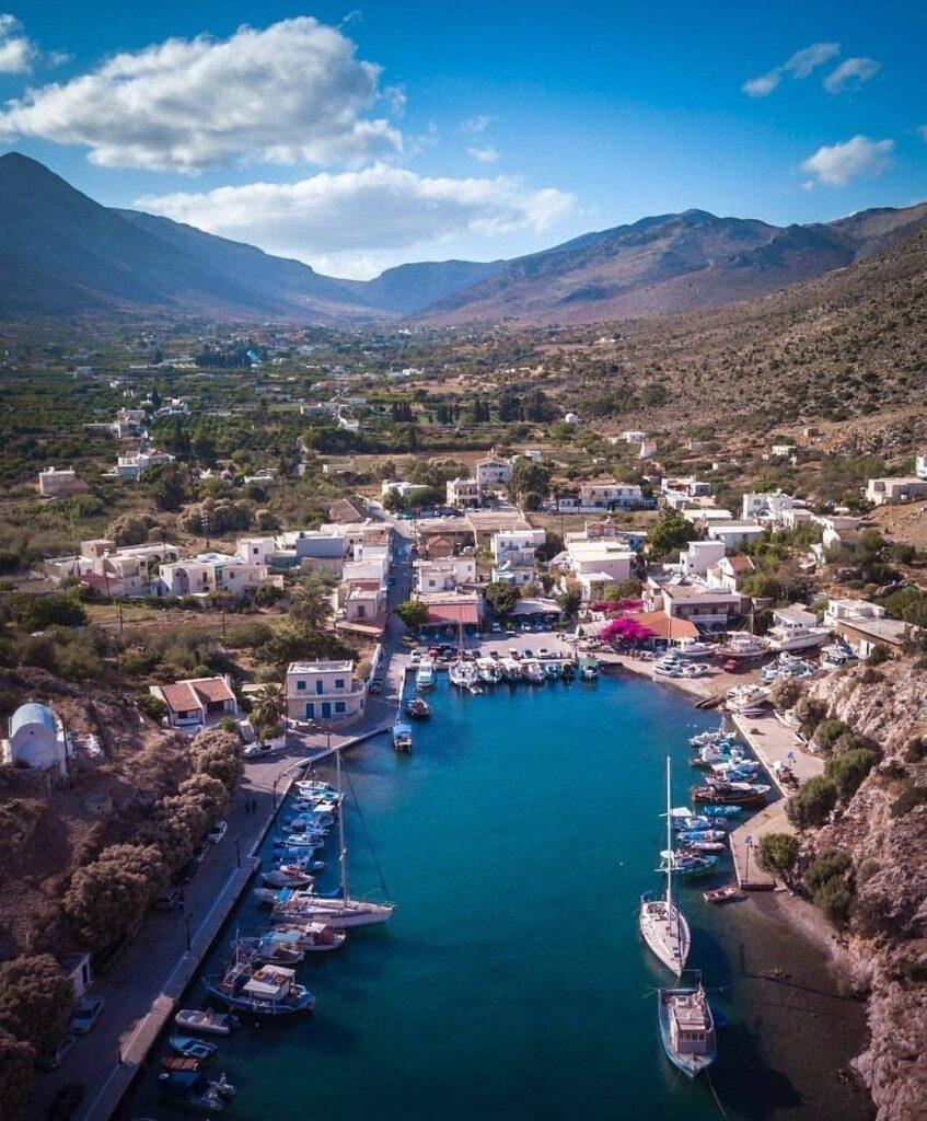 Kalimnos Köyleri
