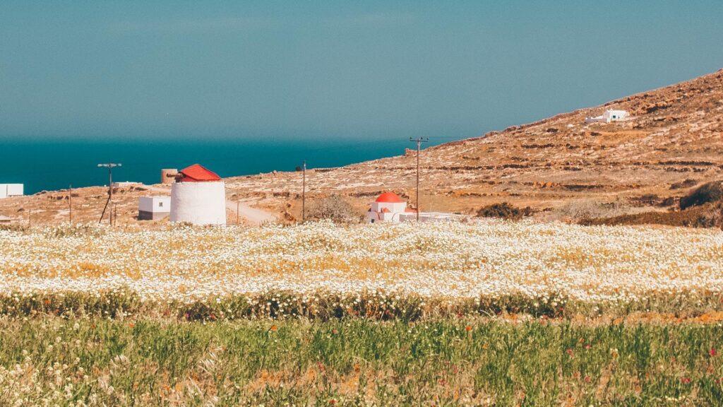 Kasos adası, Yunanistan