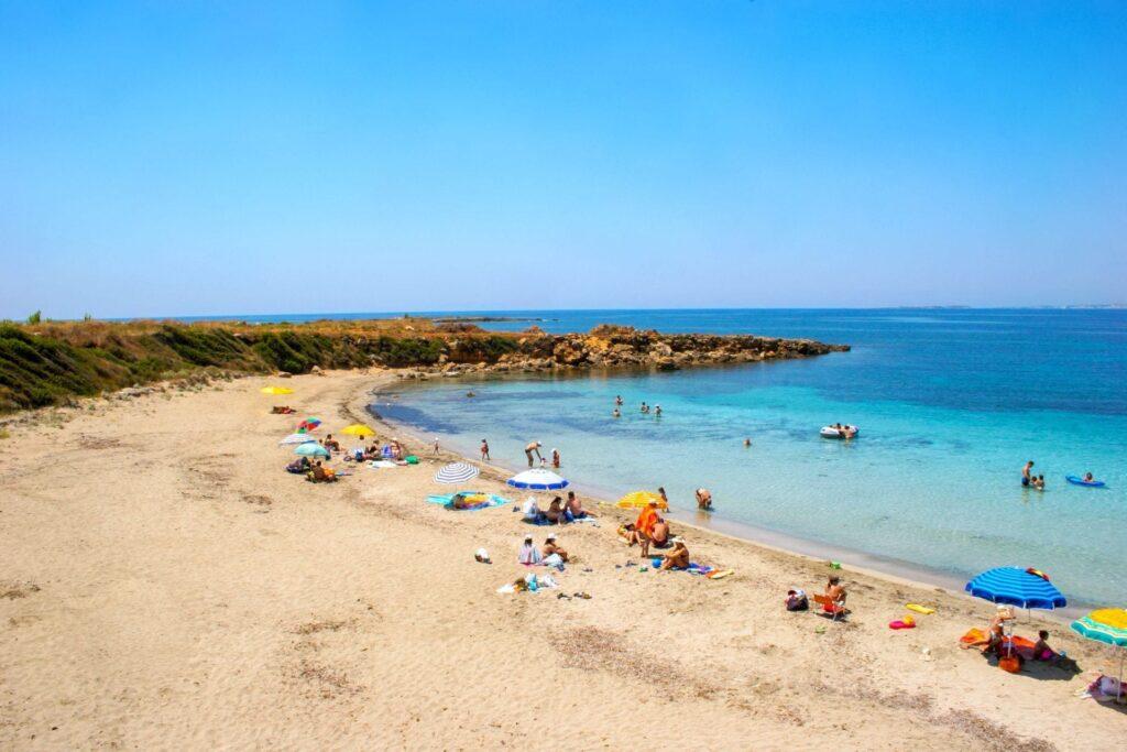 Kefalonya Plajları