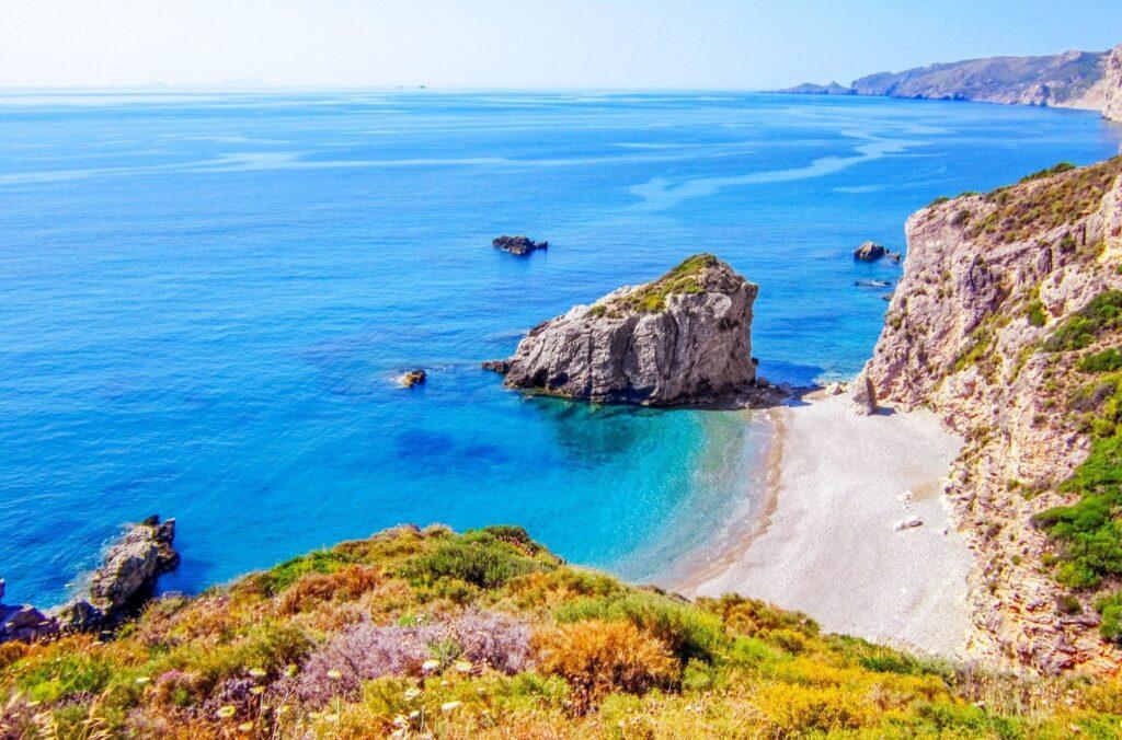 Kythira ya da Çuha Adası