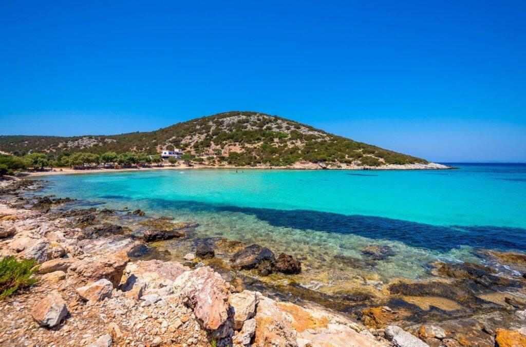 Lipsi Adası, Yunanistan