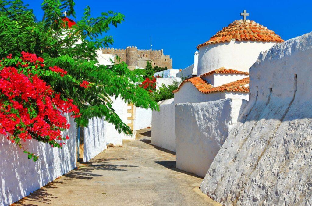 Patmos gezi rehberi