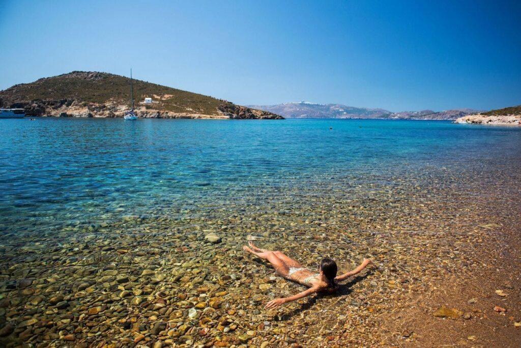 Patmos'ta ne yapılır