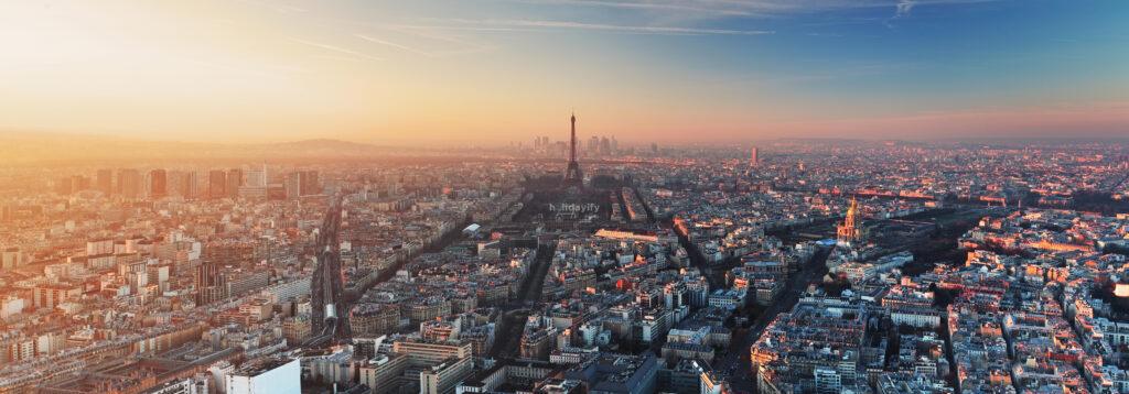Paris Büyük Resim