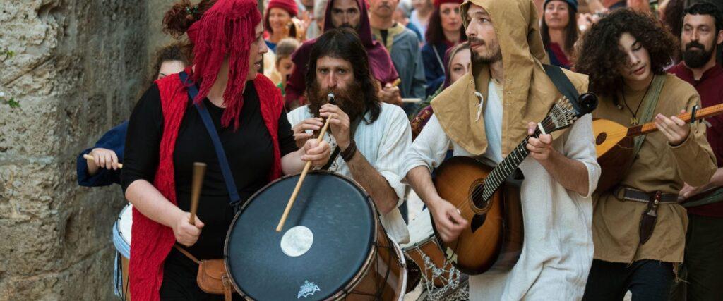 Rodos Gül Festivali