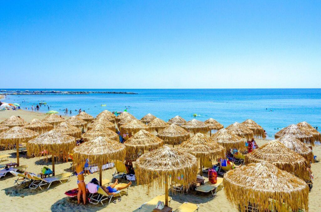 Skyros'ta gezilecek yerler