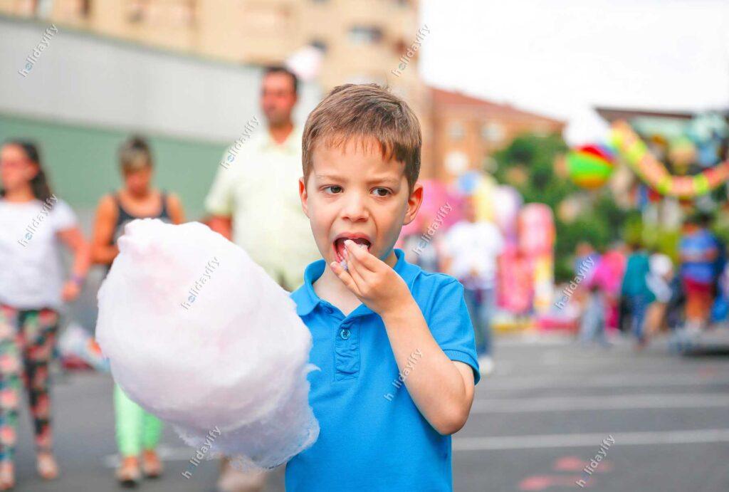 Selanik Yemek Festivali