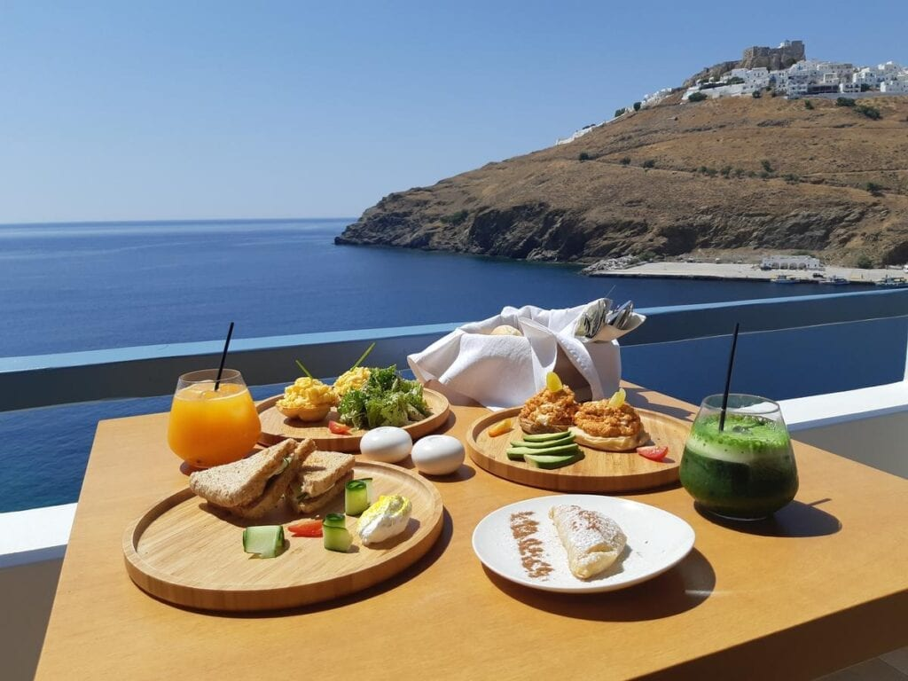 Astypalaia Hotels