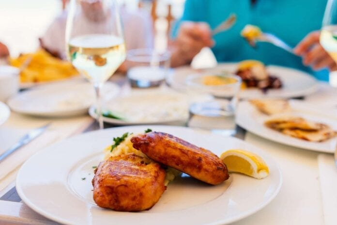 Best Eat and Drink Places in Mykonos