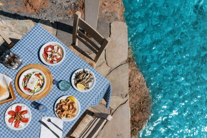 Best Greek Restaurants in Halkidiki