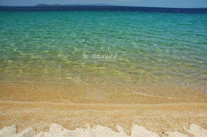 Yunanistan Mavi Bayraklı Plajlar