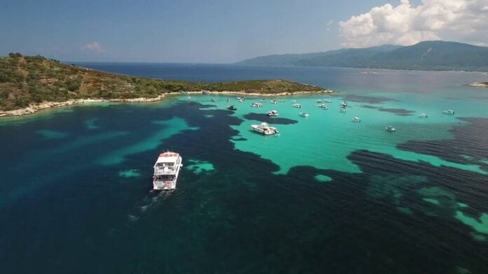 Best Time to Visit Halkidiki