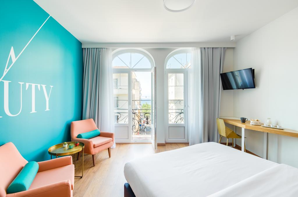 Spring Break in Thessaloniki Hotels