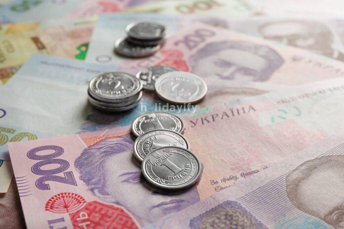 Currency in Ukraine