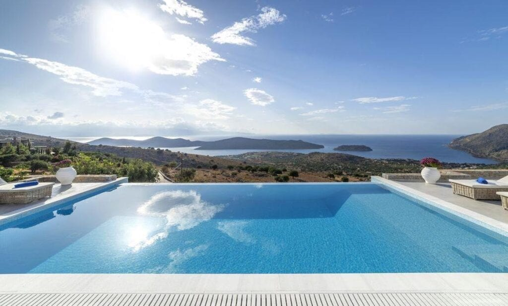 Luxury Destinations in Elounda, Crete
