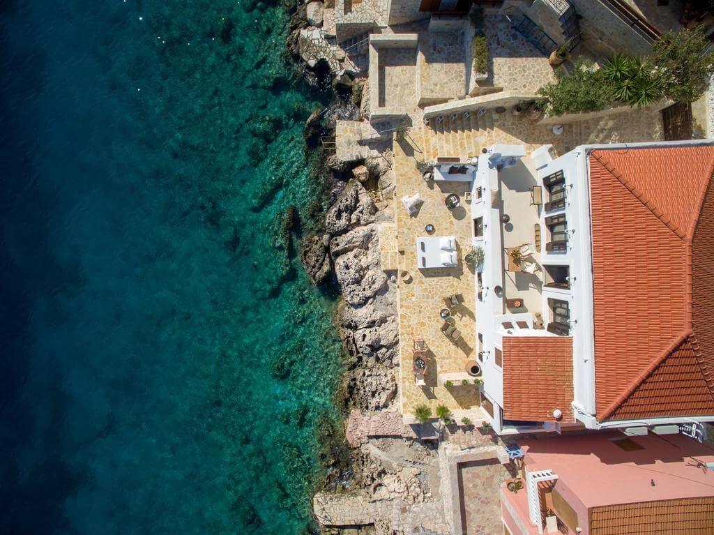 Halki Sea House