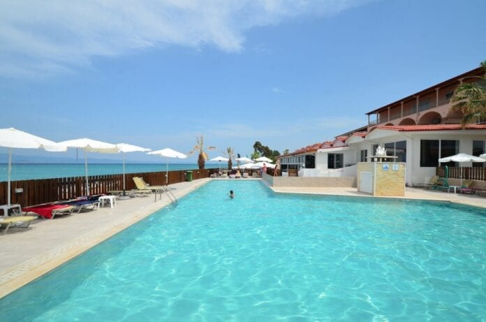 Halkidiki Accommodation