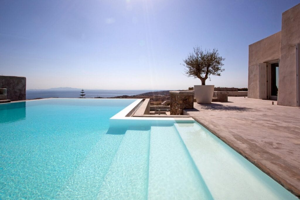 Luxury Villa Greece