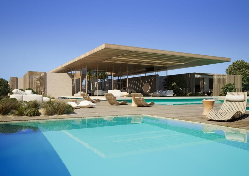 Luxury Destinations in Messinia