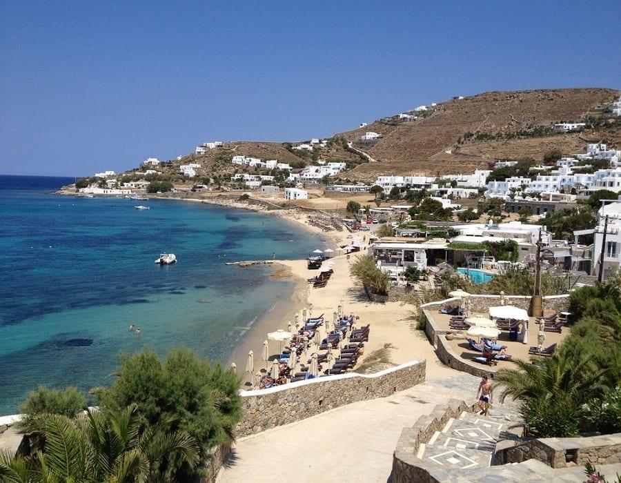 Mykonos Agios Ioannis Beach | Holidayify.com