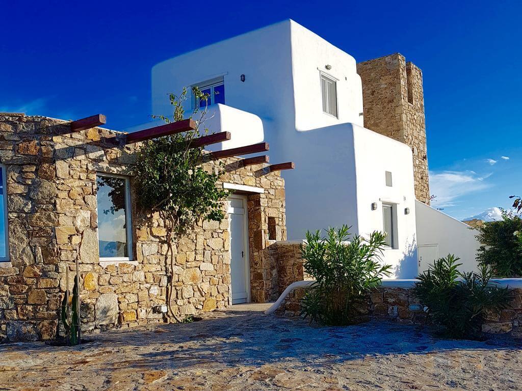 Antheia Suite - Ano Mera, Mykonos