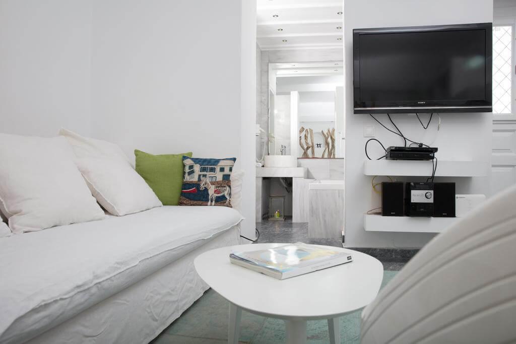 Apollo Suite - Mykonos Town