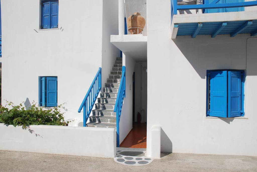 Pension Katerina Studios - Tourlos, Mykonos