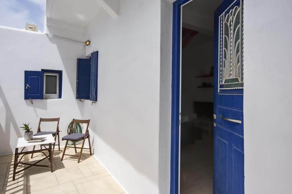 Regalo House - Mykonos Town