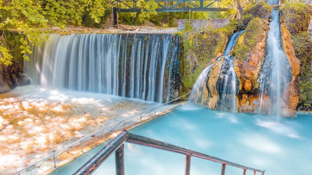 Spring Holidays in Pella, Greece