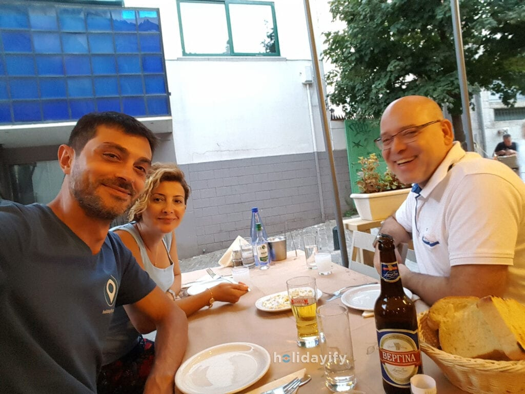 Restaurants in Thessaloniki