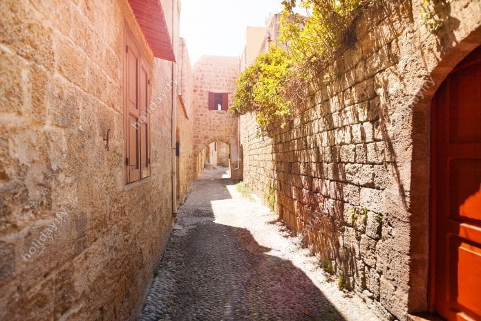 Things to do in Rhodes