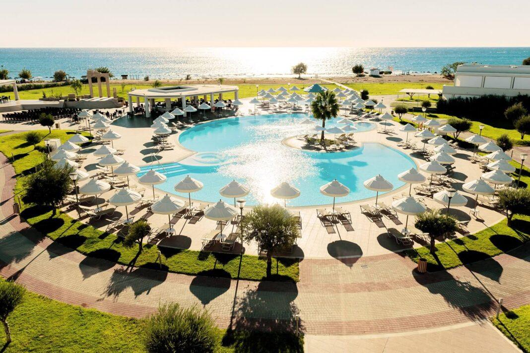 Sentido Apollo Blue Hotel, Rhodes