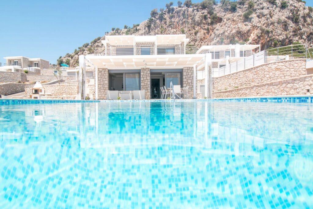 Luxury Destinations in Rhodes