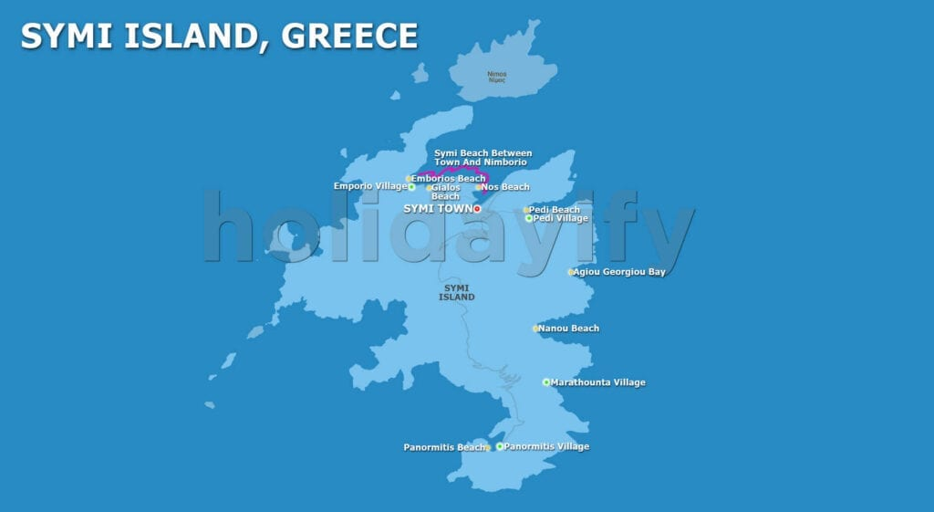 Simi Map