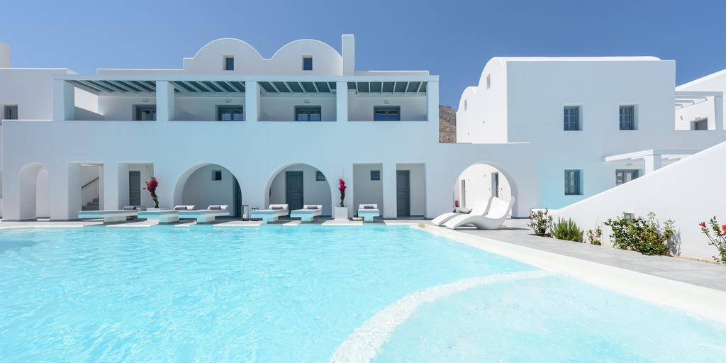 Antoperla Luxury Hotel & Spa, Santorini