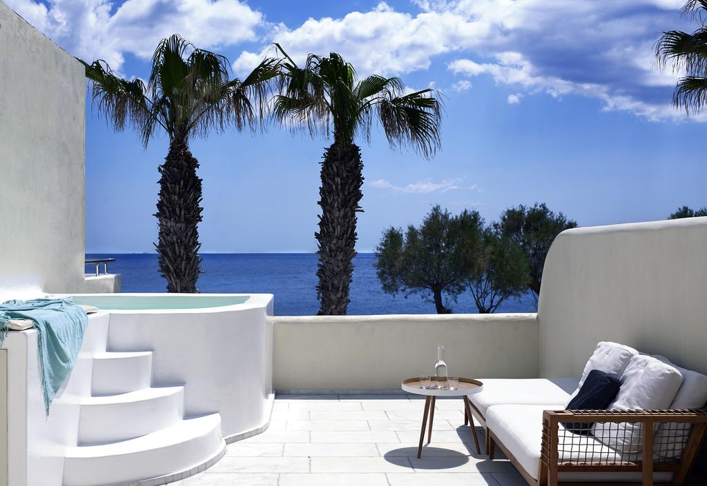 Bellonias Villas, Beach Hotels in Santorini